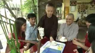 Khi Thầy Là Thần Tượng - Sư Cô Thích Nữ Hương Nhũ.(2012)
