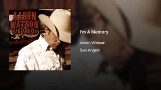 I'm A Memory