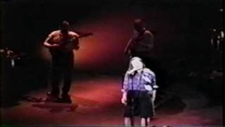 10,000 Maniacs - Hey Jack Kerouac (1989) New Haven, CT