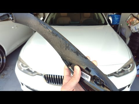 Sticky Inner Door Pull Replacement Diy On An E90 Bmw 3 Series