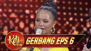 Waode Senang Banget Bisa Bertemu Lagi Dengan Mama Iis Dahlia - Gerbang KDI Eps 6 (30/7)
