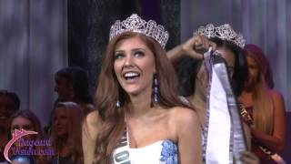 Baylee Ogle Miss Oklahoma Teen USA 2017 Crowning