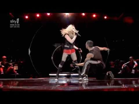 Madonna - Heartbeat (Sticky & Sweet Tour Buenos in Aires)