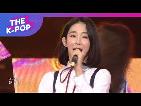 S.I.S, Always Be Your Girl [THE SHOW 190312]