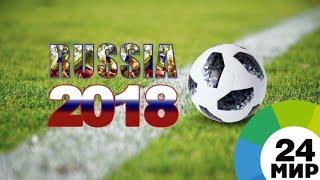 Английские болельщики меняют свое мнение о России - МИР 24