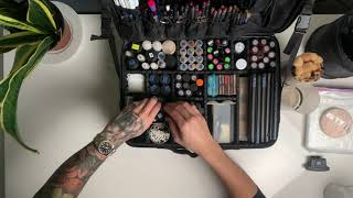 How To Set Up A Professional Makeup Kit For NYFW, Campaigns & Celebrity Clients 2020