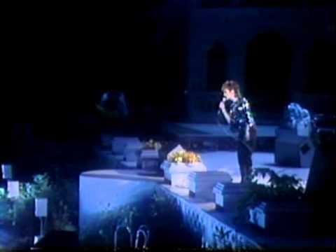 Sheena Easton, You Could Have Been With Me, Festival de Viña 1984