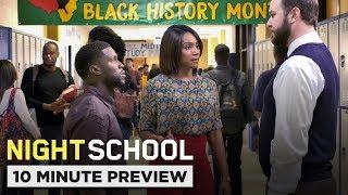 Night School   10 Minute Preview   Film Clip   Own it on 4K, Blu-ray, DVD & Digital.