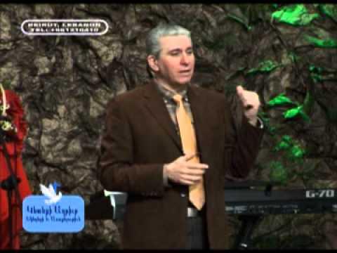 Յիսուս Կը Խղճայ (Մատթէոս 15.29-39)