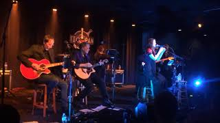 10,000 Maniacs - Ellen (acoustic) - Live February 21, 2019 Tin Pan, Richmond, VA