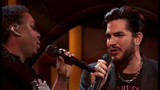 Adam Lambert & Ledisi - As Long As You're Mine (Live)