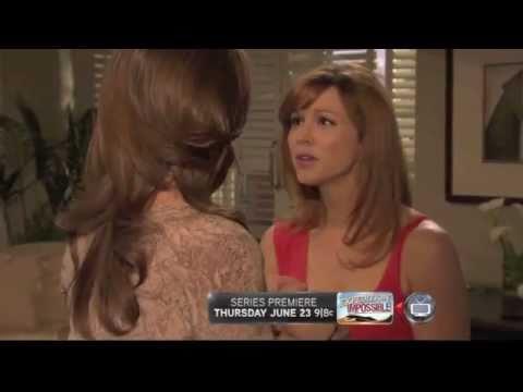 Bianca & Marissa (All My Children) - Part 41 (06/08/2011)