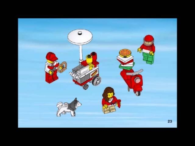 Lego Instructions City Free Mp3 Download