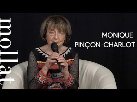 Monique Pinçon-Charlot - Notre vie chez les riches : mémoires d'un couple de sociologues
