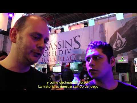 Vidéo de Éric Baptizat