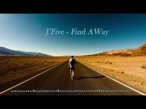 J Five Find - A Way