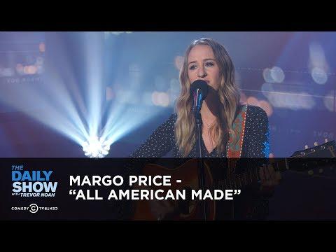 Exclusive - Margo Price -