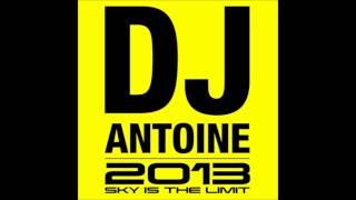 DJ Antoine - 15. Something In The Air