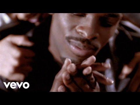 Joe – All The Things (Your Man Won't Do)