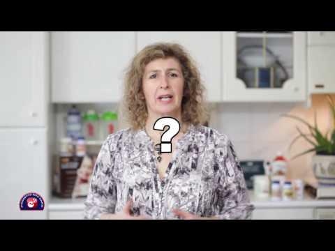 Combustione di grasso su un cibo di stomaco