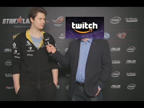 [ENG] Puppey answers twitch questions w/ 1437, DotADeMoN and KKY