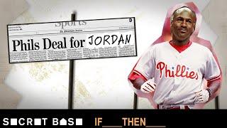 Michael Jordan ditching his MLB dreams to return to the NBA had drastic implications | If Then thumbnail