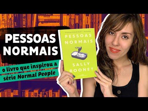 PESSOAS NORMAIS: o livro que inspirou a série Normal People | Livro Lab