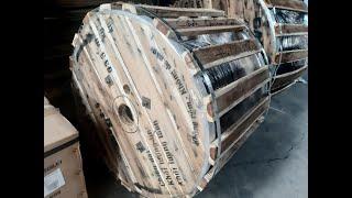Cáp Ngầm Hạ Thế CVV 2.5mm2 0.6/1kV CADIVI