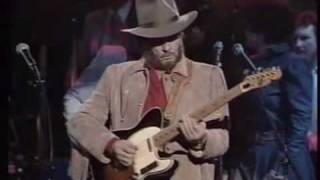 Merle Haggard - What Am I Gonna Do.