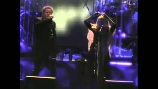Stevie Nicks & Don Henley - Gold Dust Woman (Hershey, 2005)