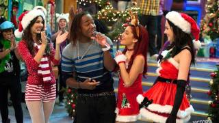 It's Not Christmas Without You - Victorious