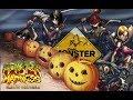 Spook Lab Monster Madness: Grave Danger