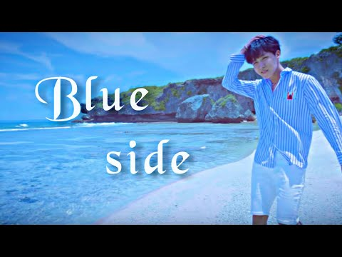 Download J Hope Blue Side Whatsapp Status 3gp Mp4 Codedwap
