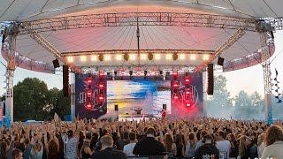 Seesucht Festival 2016 in Konstanz - Aftermovie - b&b eventtechnik