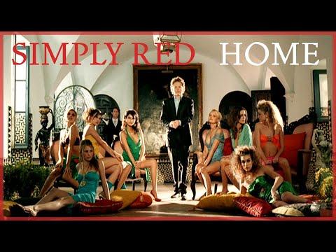 Significato della canzone Home di Simply Red