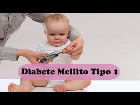 La trama più forte del diabete