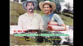 Soy campesino - Erodito Osorio (Video)