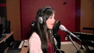 Club Can't Handle Me / Dynamite - Flo Rida (feat.David Guetta) / Taio Cruz (cover) Megan Nicole