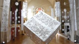 Māori Art To Exhibit In France