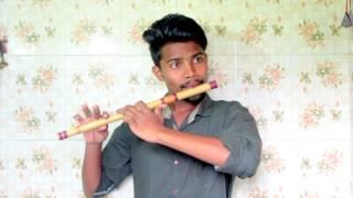 KAUN TUJHE (Flute Cover)- M.S. Dhoni: The Untold Story