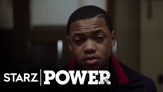 Power   Season 4, Episode 10 Preview   STARZ