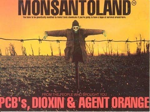 Le monde selon Monsanto (ARTE)
