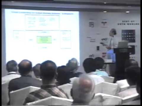 Print Summit 2005 : Pranav Parekh & Dr. S Gondhalekar, Kaizen 1st session at Print Summit 2005