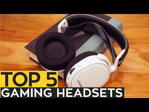 , title : 'TOP 5: Best Gaming Headsets 2017/2016'
