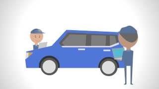 HGreg: Buying a new Car - Explainer Video by Kukuzoo