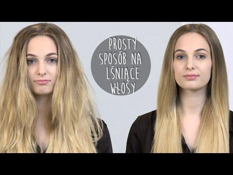 Włosy leczenie Puszkin