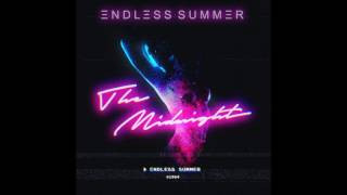NEW ALBUM SPOTLIGHT 08-05-16 - The Midnight - Endless Summer - Synthwave, Dreamwave 2016