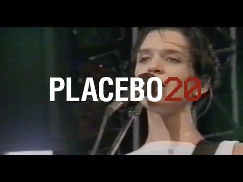 Placebo - 20th Century Boy  (Live at Fuji Rocks 2000)