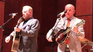 Dailey & Vincent By the Mark