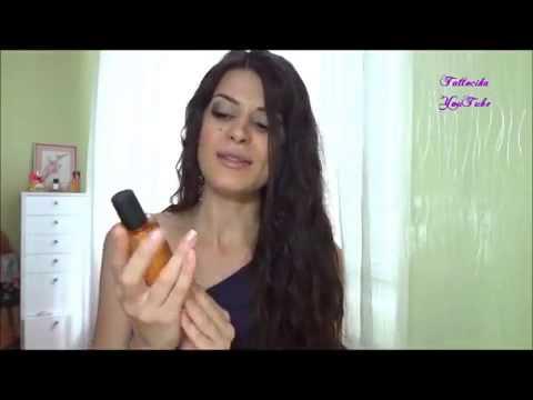 Produkty do pielęgnacji ludowa dla włosów i paznokci